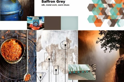 Interior design ideas – Saffron Grey